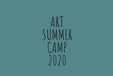ART SUMMER CAMP (russian)